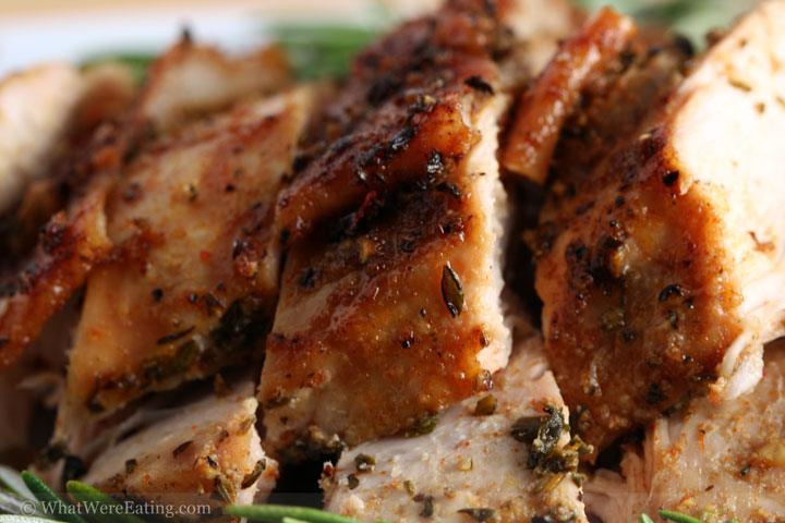 Turkey Breast: Recipes Turkey Breast
