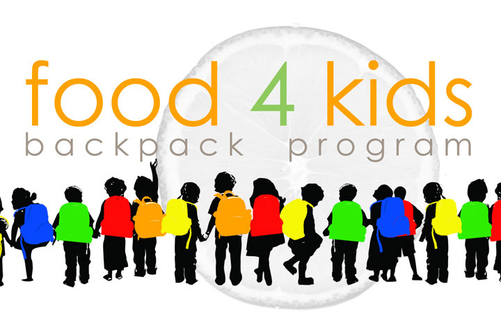 """2nd Annual """"Food 4 Kids"""" Backpack Program Fundraiser!! « What We ..."""