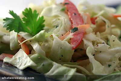 Good coleslaw
