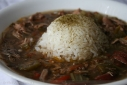And The Winner &lt;em&gt;Is&lt;/em&gt;... Gumbo!