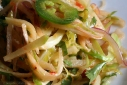 Spicy Thai Jicama Salad