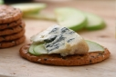 Bleu Cheese Hors d'Oeuvres