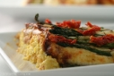 Baked Polenta
