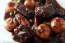 Short Rib Beef Stew