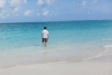 (Almost) Wordless Wednesday: Turks and Caicos