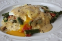 Kicking Up a Packet: Chipotle Lime Knorr Hollandaise Sauce