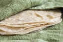 Traditional Flour Tortillas