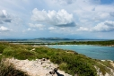 Wordless Wednesday: Playa Sucia, The View From Above