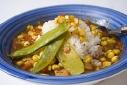 Clean Fridge Stew