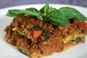 Thai Fusion Lasagna