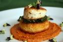 sauteed sea scallop