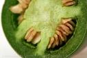 closeup jalapeno