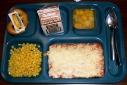 Pizza School Lunch