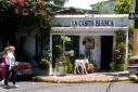 La Casita Blanca, San Juan, Puerto Rico