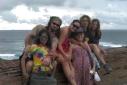 Good Times in Viejo San Juan!