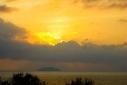 sunset in rincon puerto rico